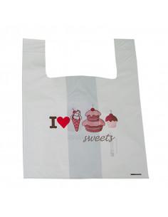 Shopper BIO pasticceria I...