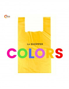 Shopper BIO generiche...