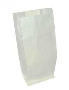 Sacchetti in carta bianca...