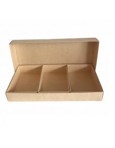 Box degustazione fondo e...